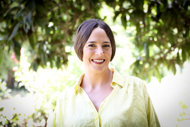 Lucía La Piñona, la flamenca que le bailó a Armani